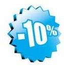 СКИДКА 10% ПО ПРЕДОПЛАТЕ