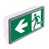 Vella LED ECO Эвакуационные указатели для школ и детских садов