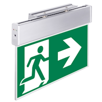Кассиопея - Эвакуационные указатели для школ и детских садов