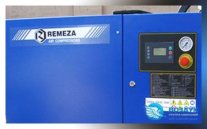 Капиталный ремонт компрессора REMEZA ВК 50