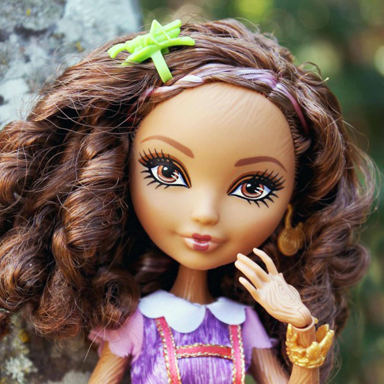 кукла Сидар Вуд Cedar Wood, Эвер Афтер Хай