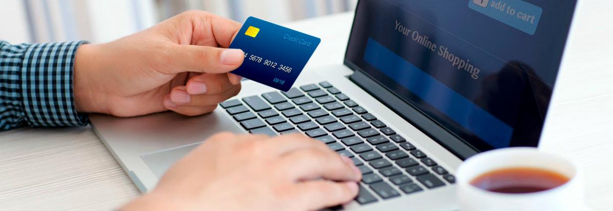 Расчетный счет для интернет магазина
