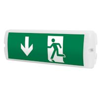 Libra Эвакуационные световые указатели для школ и детских садов