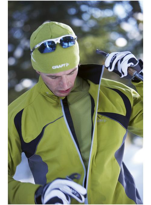 Мужские спортивные куртки
