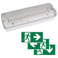 Orion LED Эвакуационные световые указатели для школ и детских садов