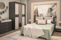 КАШТАН Мебель для спальни
