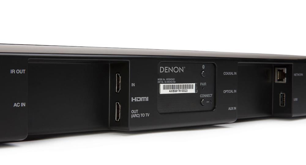 Саундбар Denon DHT-S516