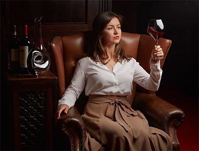 какое вино на вкус