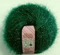 Christmas (YarnArt) - нарядная пряжа, с небольшим блеском