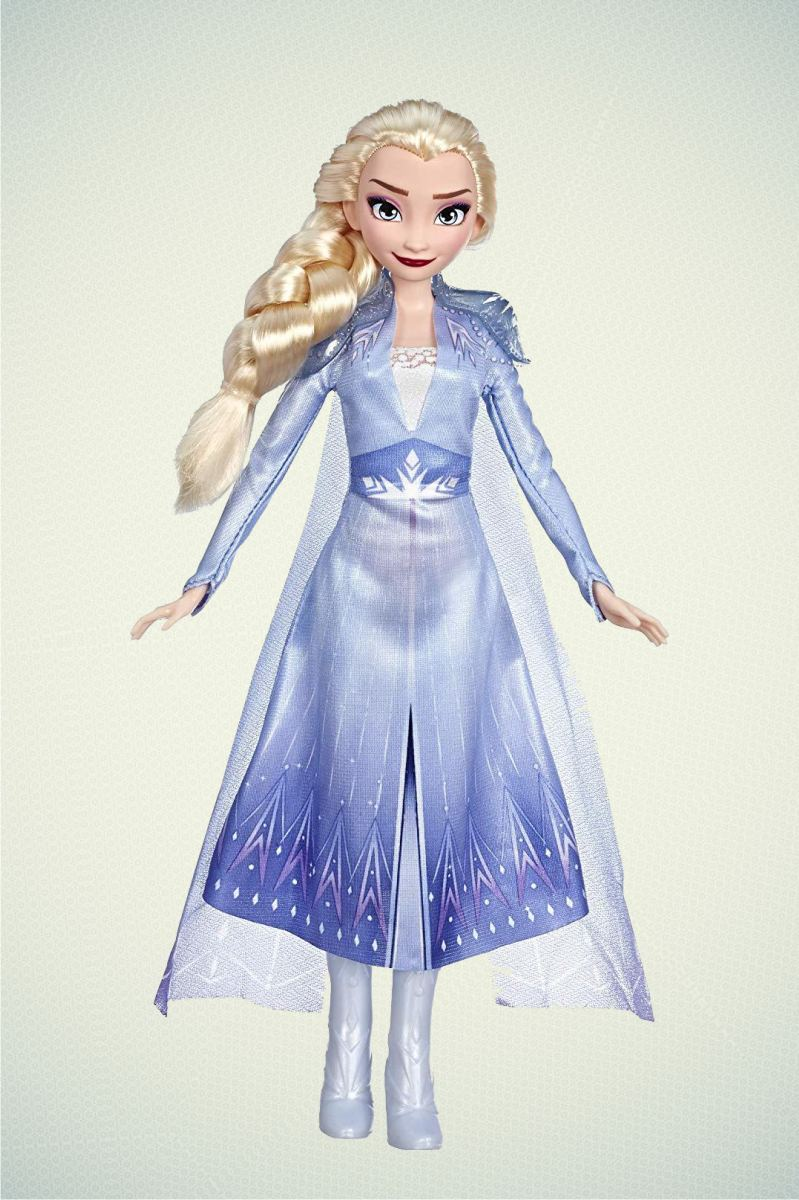 Кукла Эльза из Холодное сердце (Frozen 2)