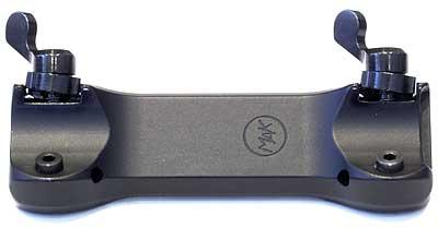 Кронштейн MAK для установки коллиматорного прицела DOCTERSightBurris FastFire на Blaser