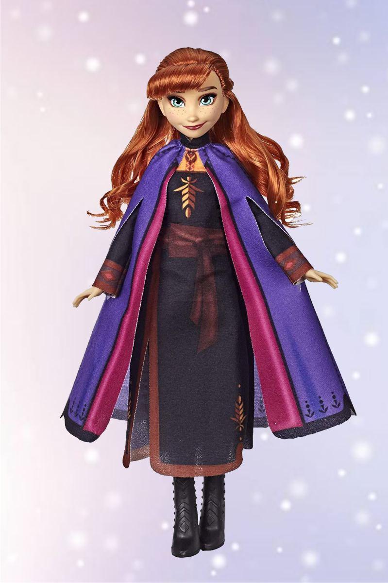 Анна из Холодное сердце - Frozen 2