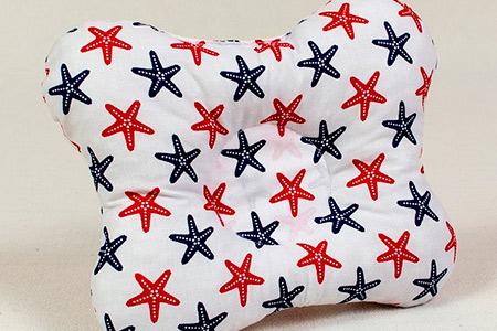 Звезда (бабочка) - ортопедические подушки