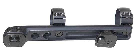 Поворотное основание MAK Flex, кольца 26 мм на EAW (площадки APEL)
