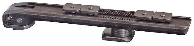 2100-6000 Поворотное основание MAK Flex на EAW (Apel) под шину Swarovski (SR-rail)