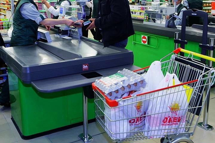 Предприятия не могут выступать потребителями в рамках розничной торговли