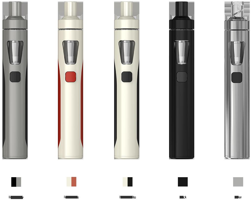 Внешний вид электронной сигареты eGo AIO
