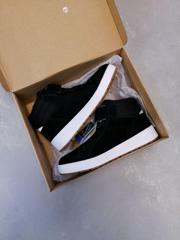 Ботинки Viking Eagle Warm GTX Black