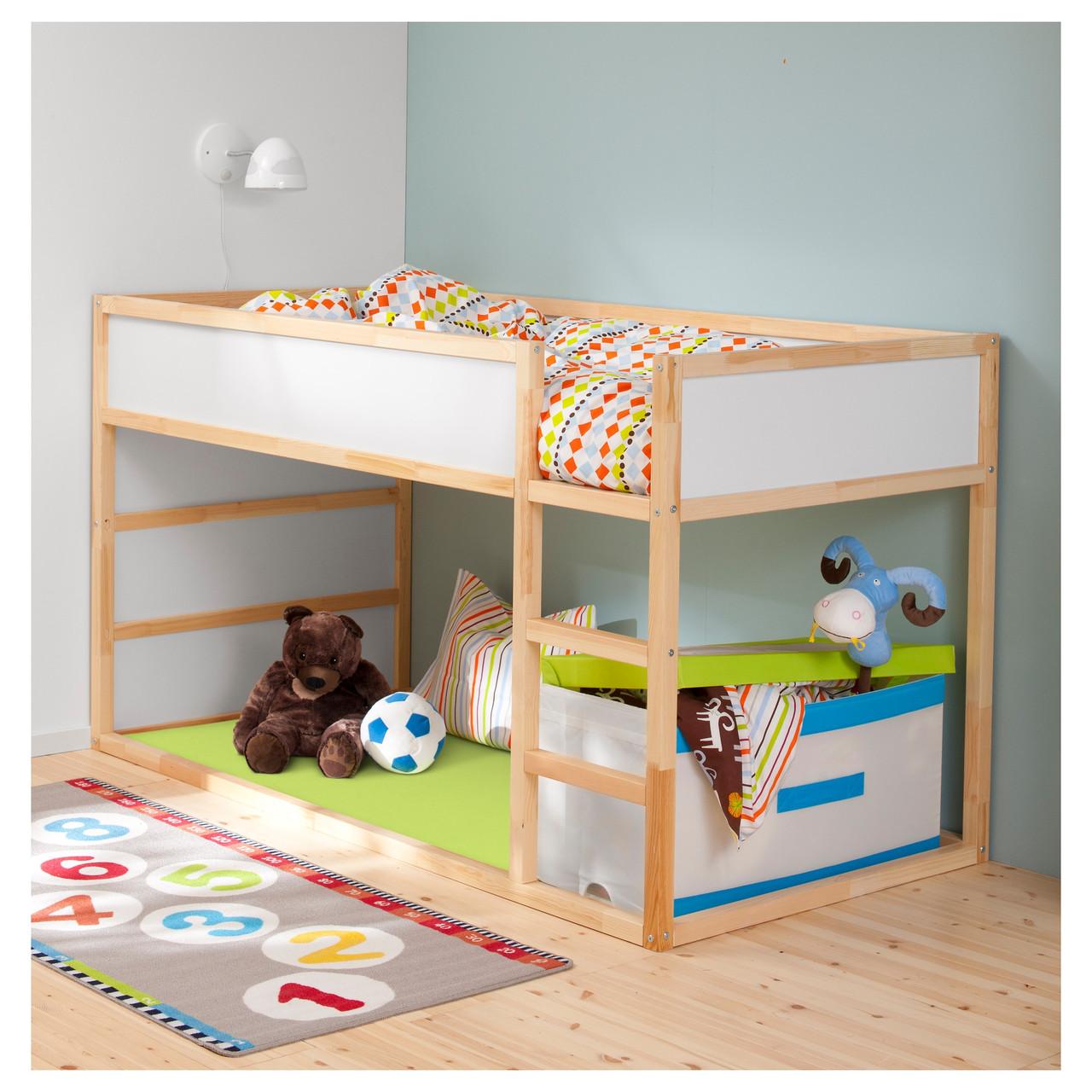 детские кроватки недорого