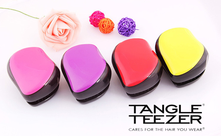Расческа Tangle Teezer