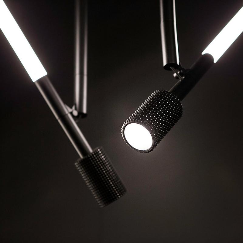 Светильники XY180 от Delta Light