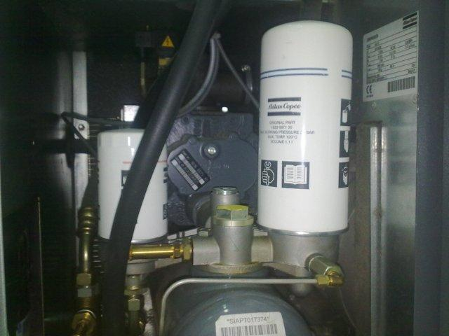 обслуживание компрессоров