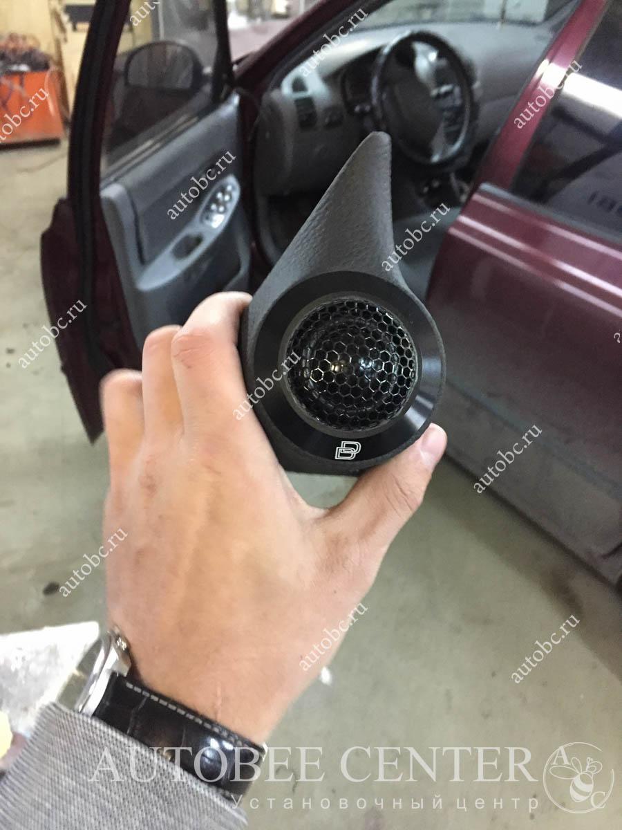 подиумы на авто