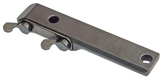 Основание быстросьемного кронштейна MAK  для установки на призму 14,5 мм (СZ/Brno - BBF)