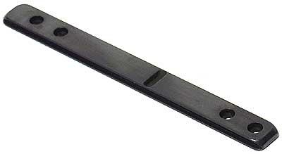 Основание MAK для полуавтомата Remington 7400/7500/7600/850 с призмой шириной 12 мм