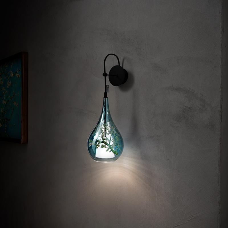 Светильник Zoe Van Gogh от Cangini&Tucci