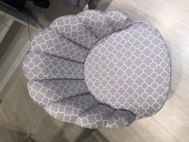 Кресло Шелли KREIND в интерьере купить