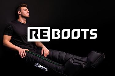 Применение Reboots One Recovery Boots