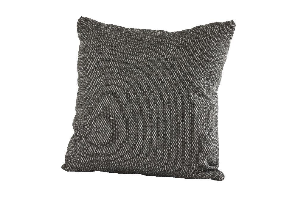 Подушка 213407 Fontalina Dark Grey Pillow