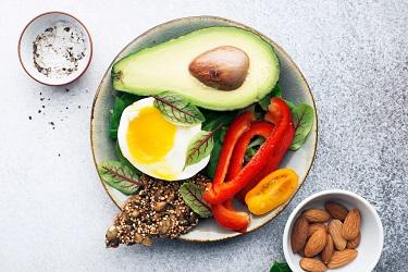 диета от живота
