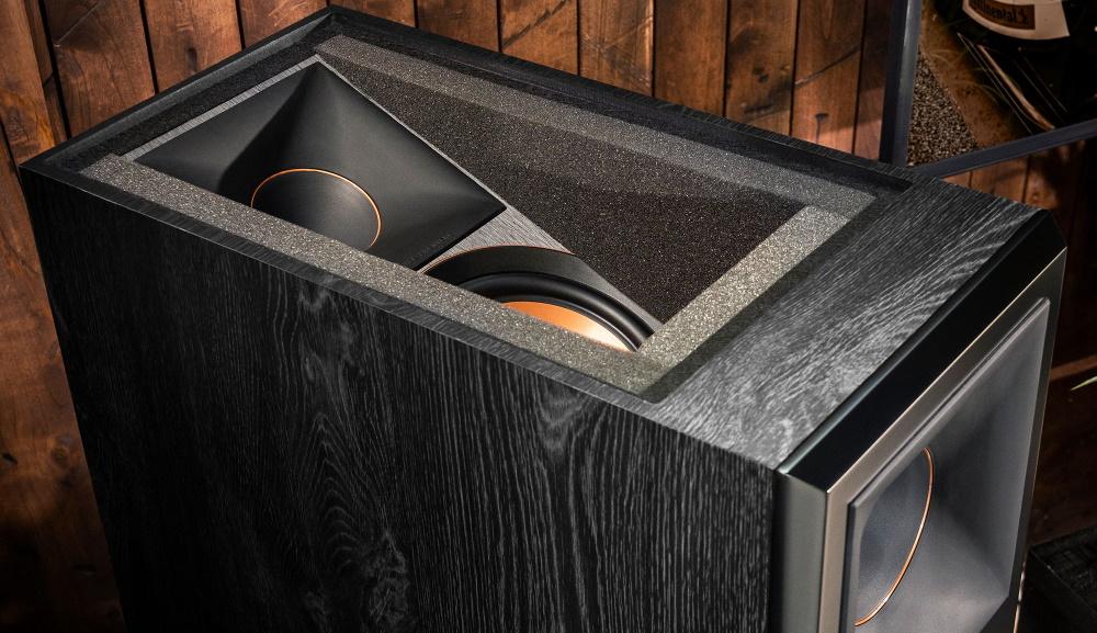 Напольная акустика Dolby Atmos Klipsch RP-8060FA