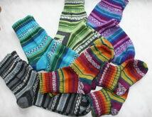 Пряжа для носков