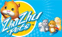 Каталог Zhu Zhu Pets