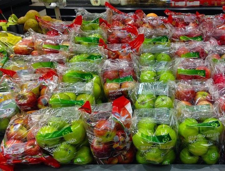 Фасовка развесных товаров – хорошая тактика для роста их продаж