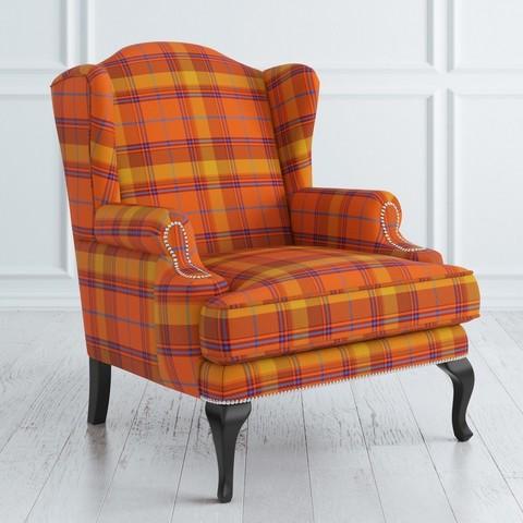 KREIND красивая мебель кресло Френсис с ушками