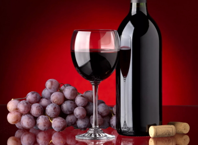 правильная пробка для вина