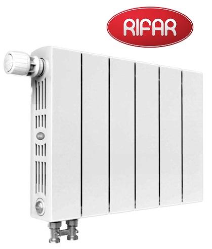 Rifar SUPReMO Ventil 350/500