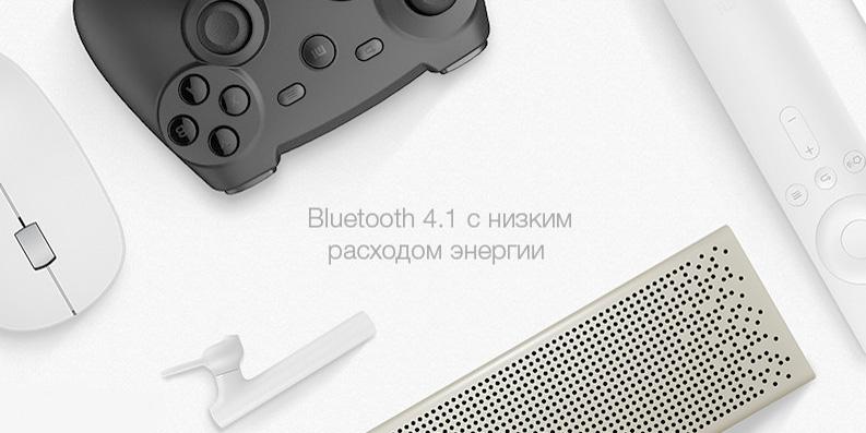 TV приставка Xiaomi Mi Box 3 Enhanced Edition