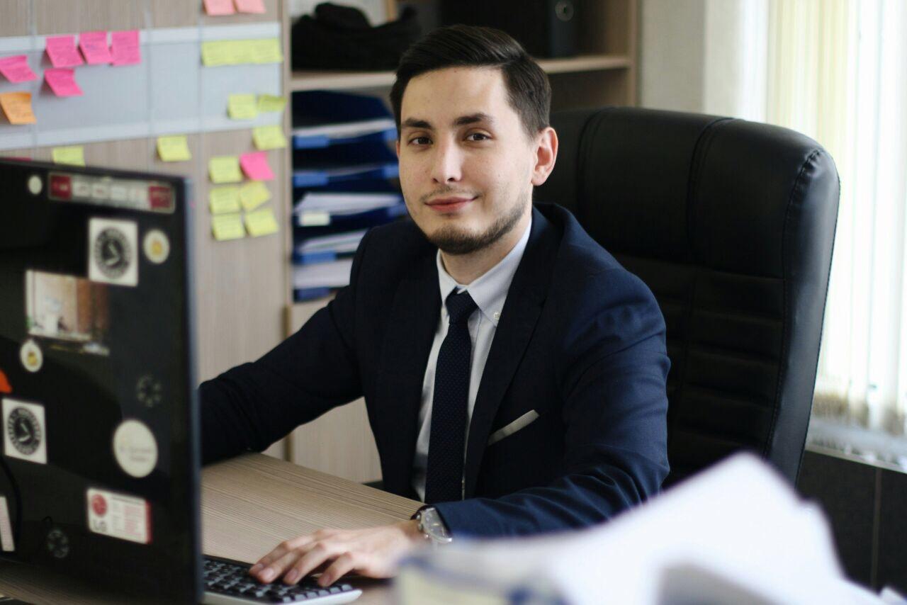 Нуриманов Шамиль