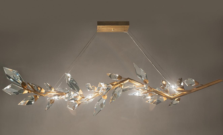 Светильники Foret от Fine Art Lamps
