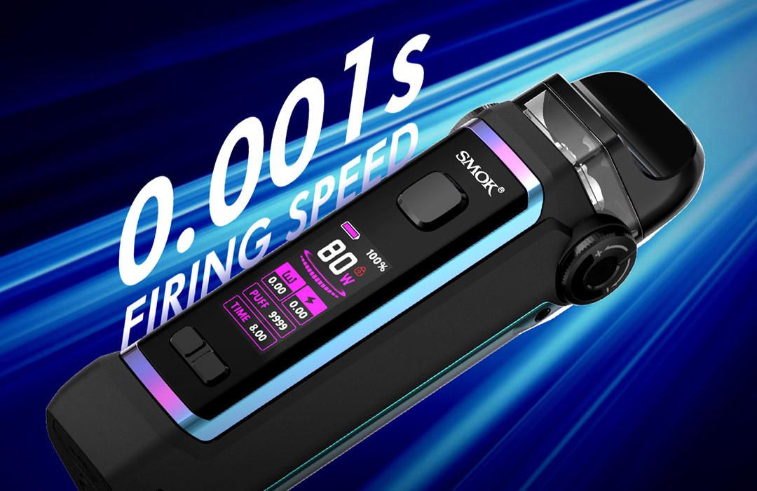 SMOK IPX 80 Kit