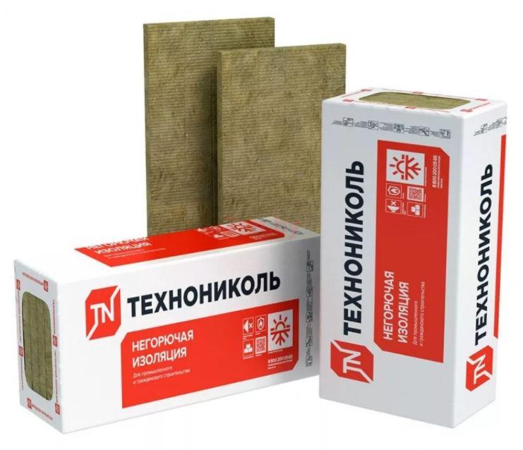 Минеральная вата технониколь купить в Москве