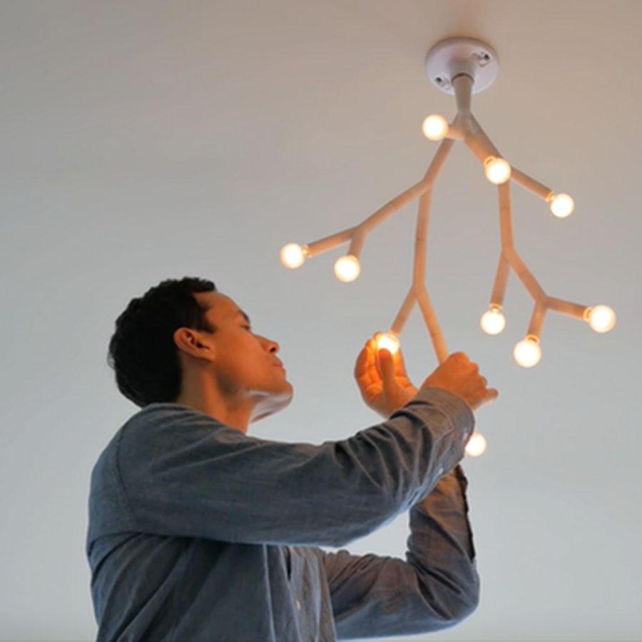 Светильник Splyt Light