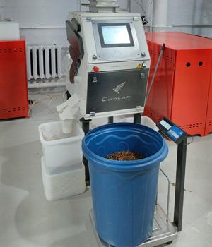 Кофейное производство