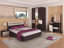 РИВЬЕРА Мебель для спальни