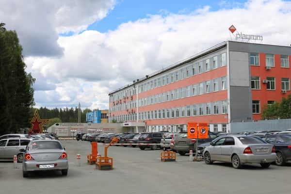 дровокол завод производитель